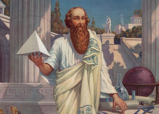 Pythagoras-Main