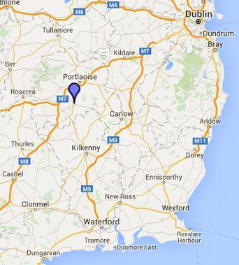 Kilkenny Wexford