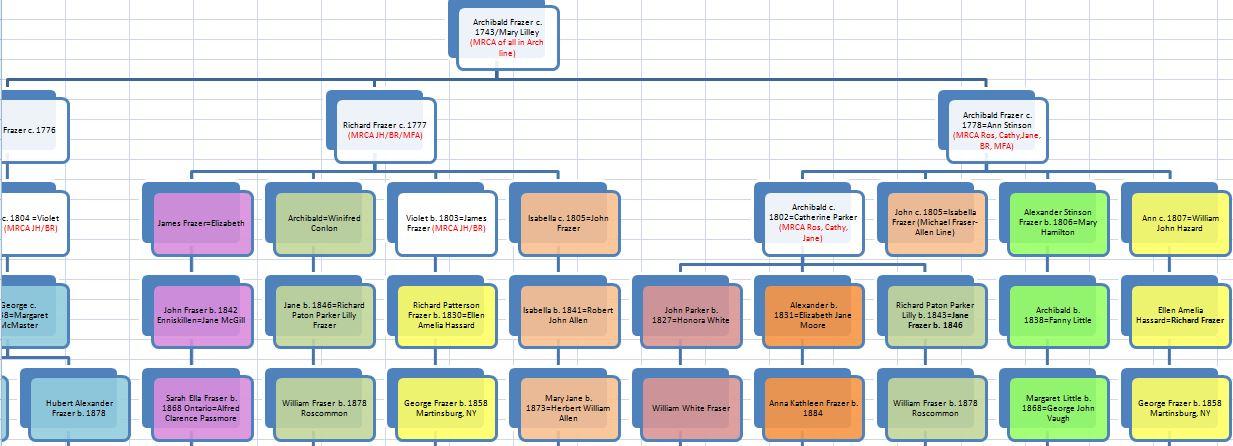Chr 8 TG Chart