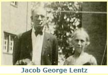 Jacob Lentz