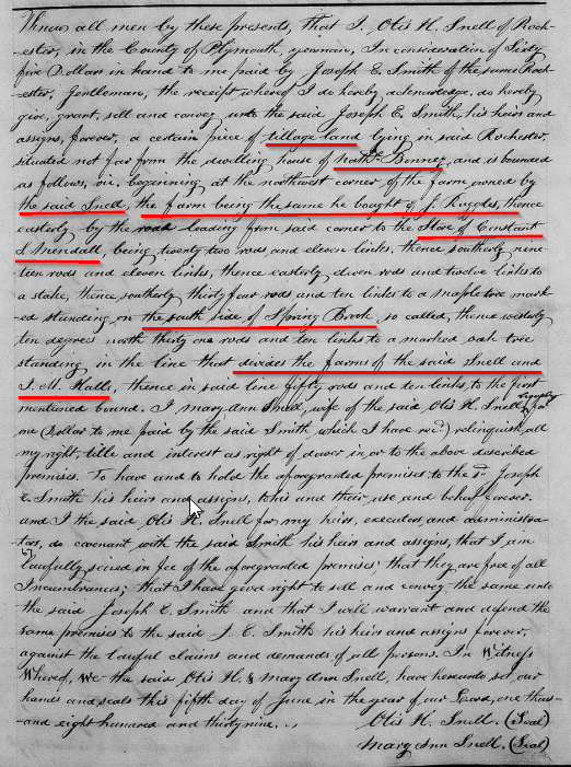 A Trip To The Plymouth County Registry Of Deeds Part 2 Hartley